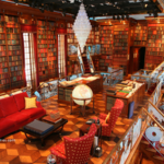Greatest Private Libraries