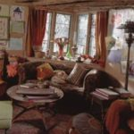 Harry Living Room
