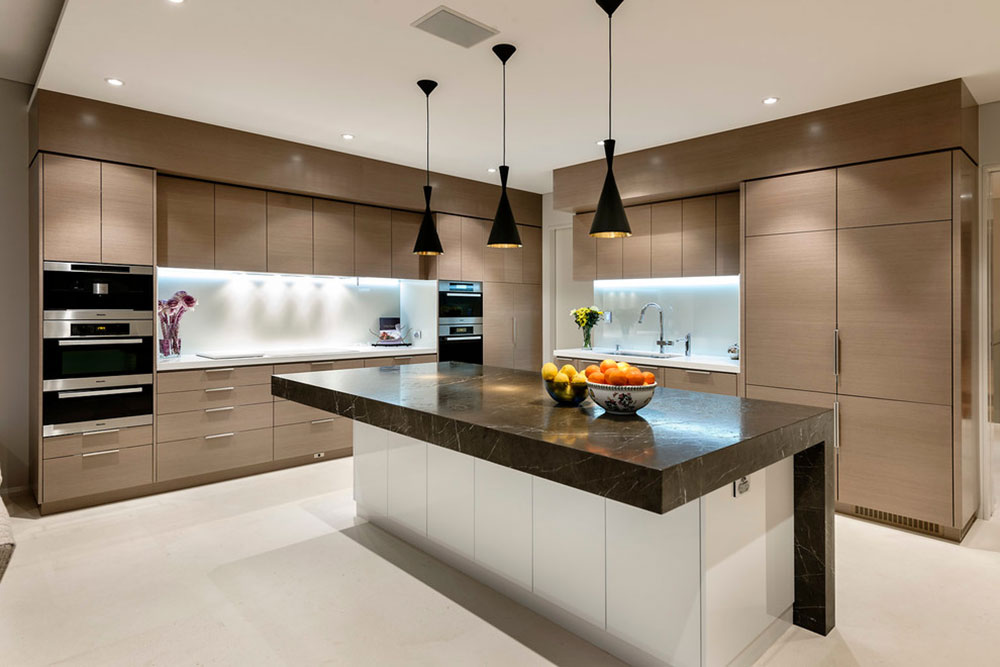 Kitchen Interior Idea