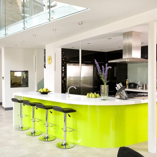 Lime Kitchen