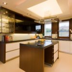 Modern and Luxurious Kitchen Design