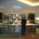 Petrus London Kitchen