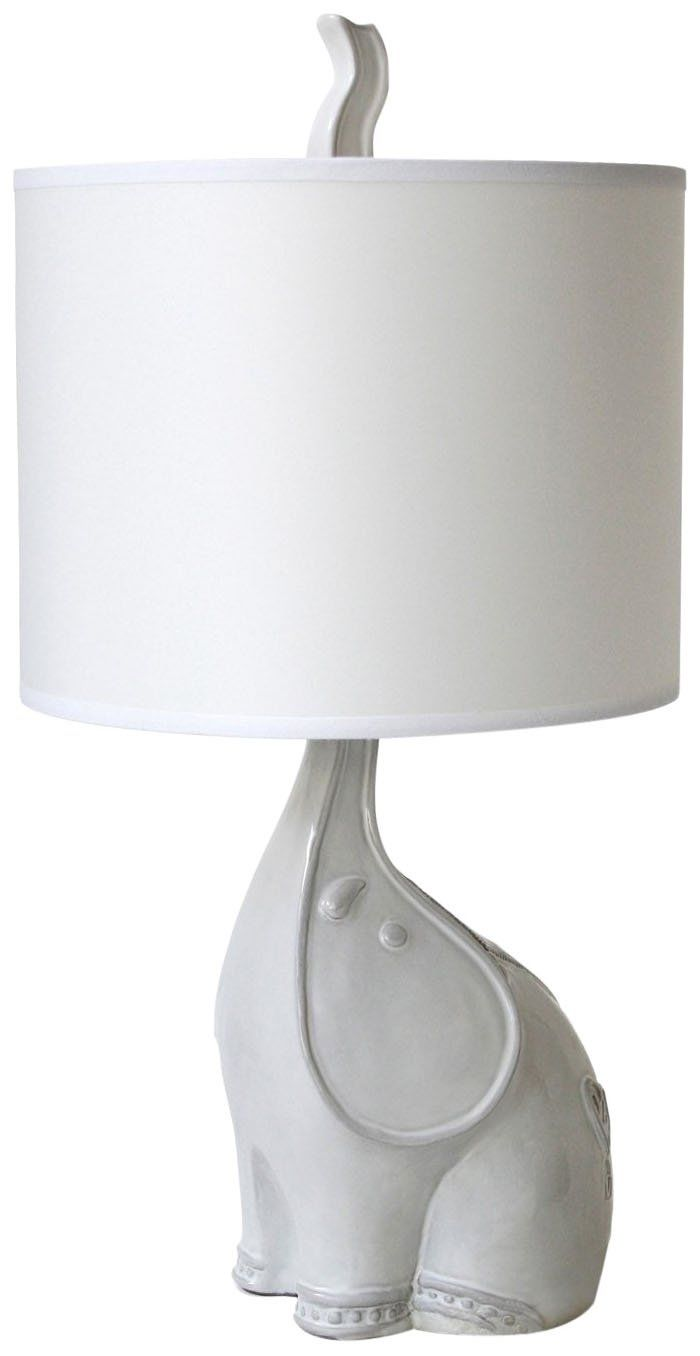 Baby bedroom lamp