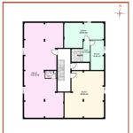 Basement apartment plans ideas