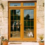 Best rated exterior french doors