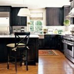 Kitchen ideas oak cabinets