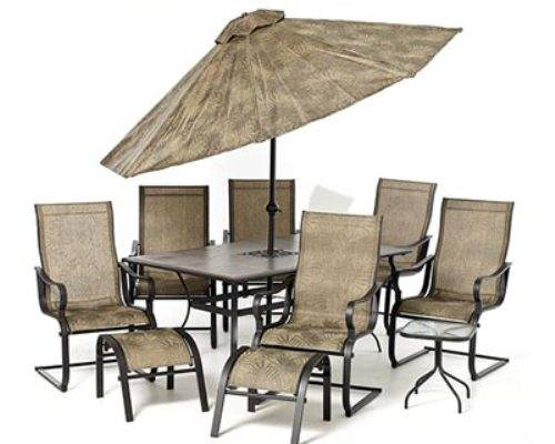 Boscov's patio dining sets
