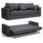 Buy sectional sofa bed