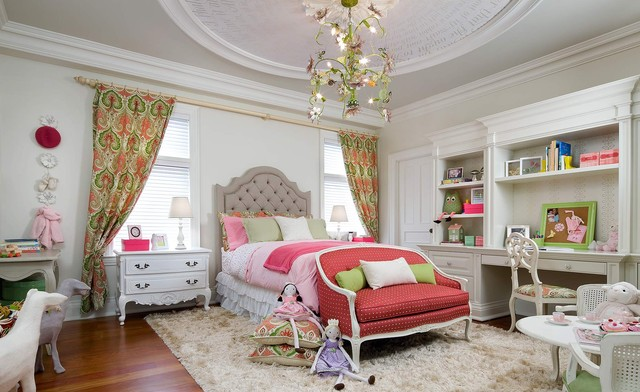 Candice olson children's bedroom