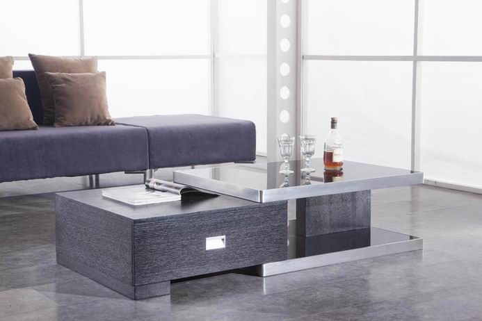 Coffee table design modern