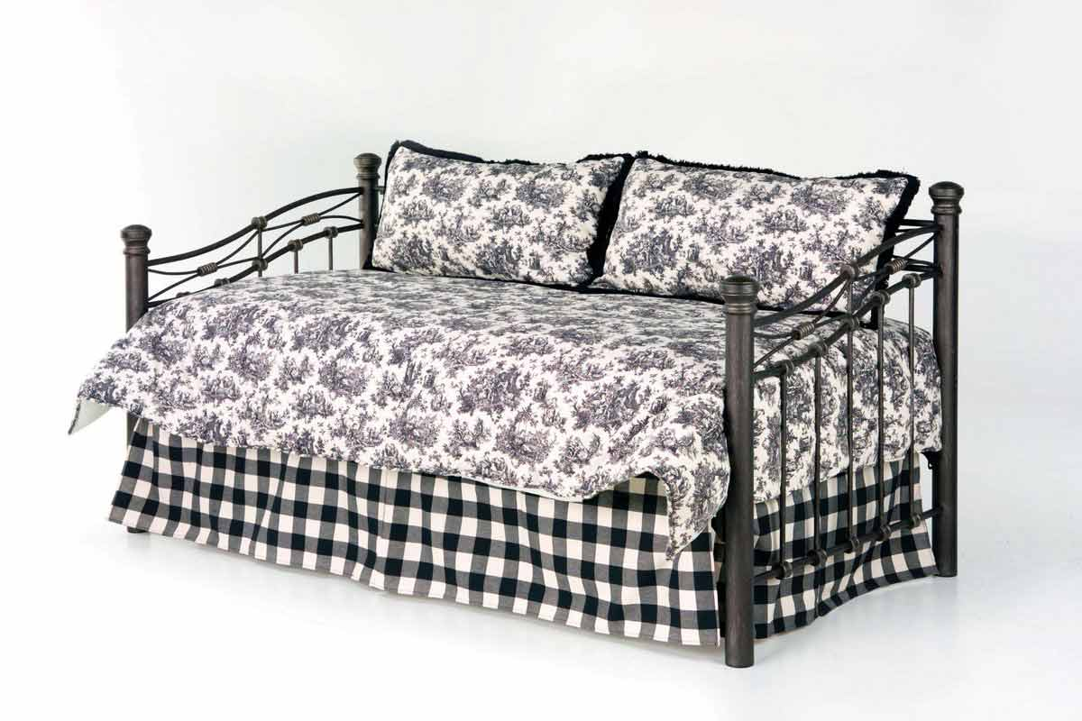 Country daybed bedding sets