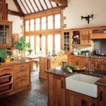 Country kitchen designs 2013