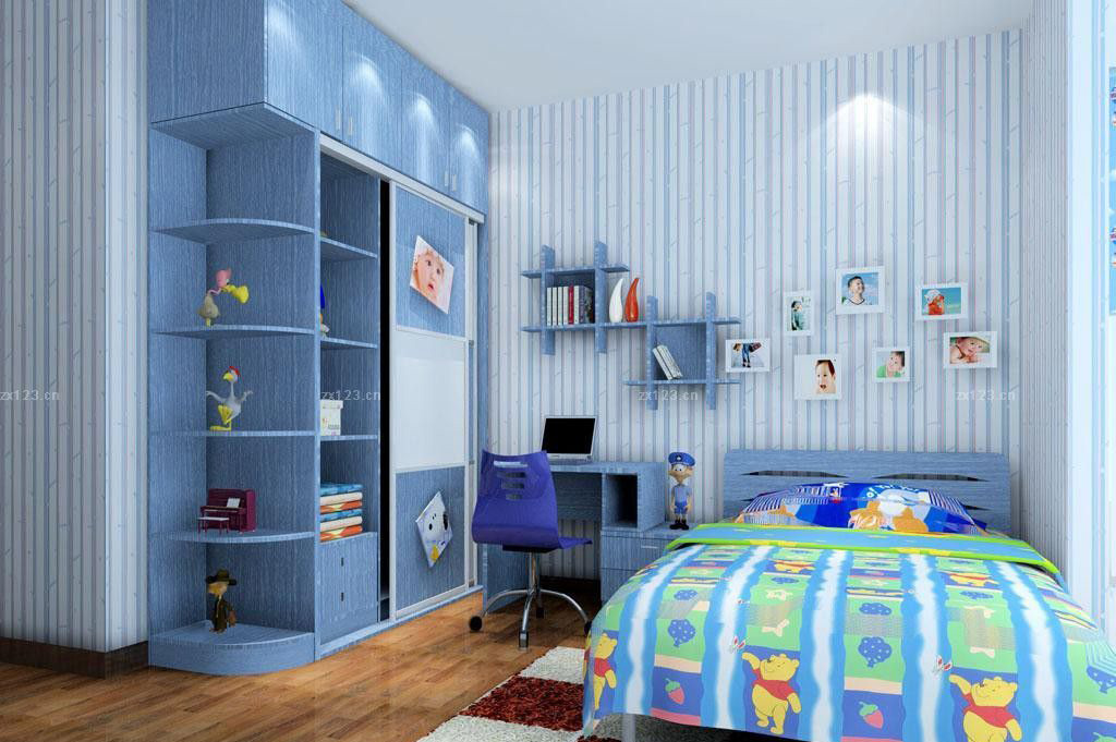 Cupboard designs for kids
