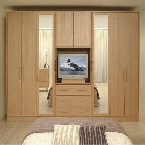 Cupboard designs for small rooms