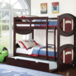Cute bunk beds for boys