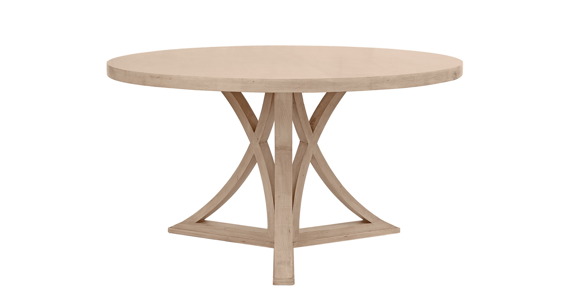 Dining tables round