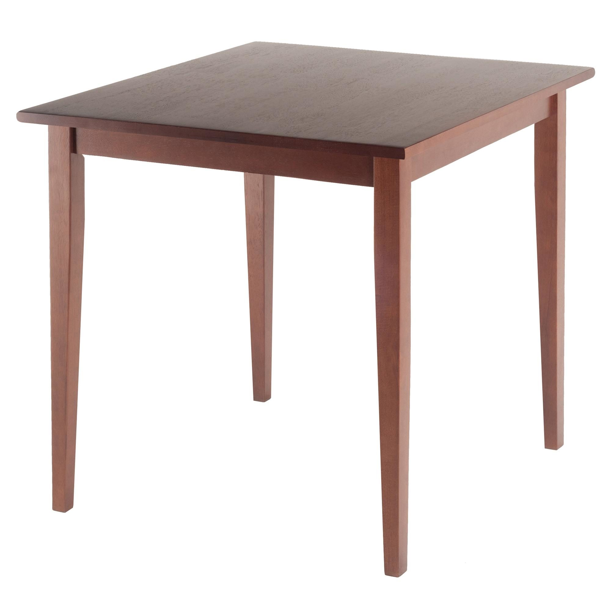 Dining tables square