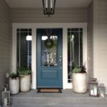 Exterior paint colors doors