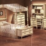 French bedroom furniture for girls