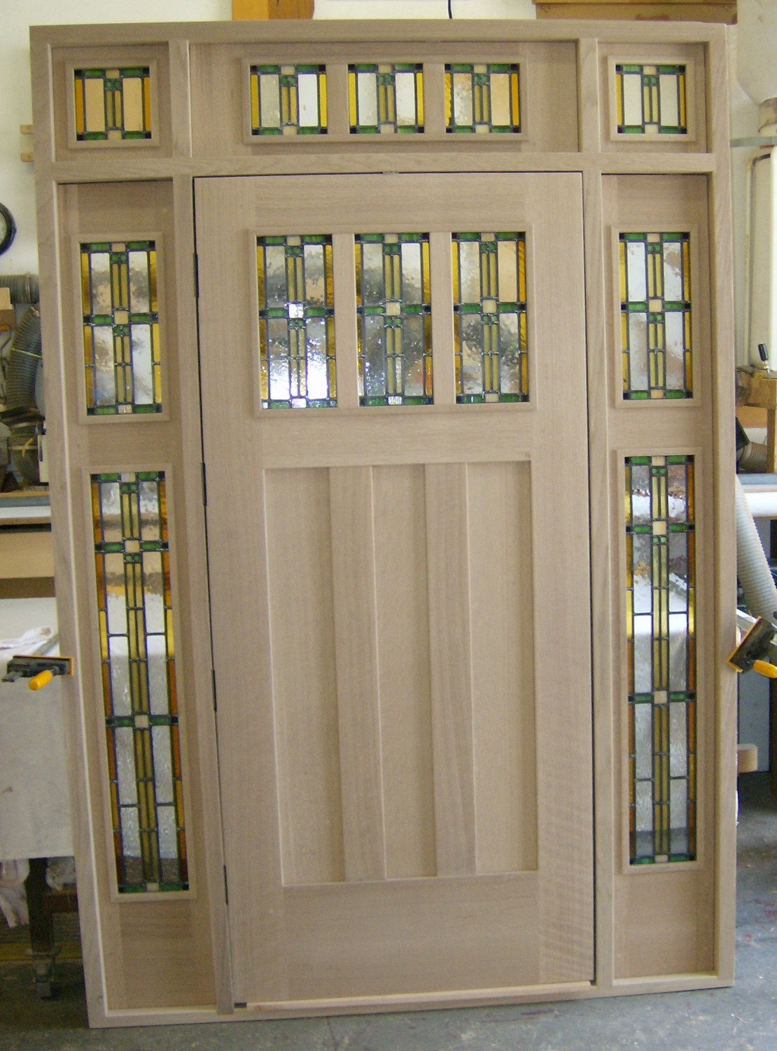 French doors interior menards
