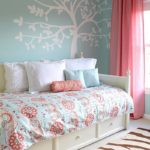 Ideas for a little girl room