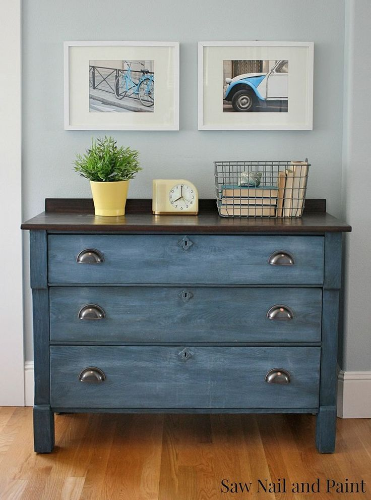 Ideas painting old bedroom furniture