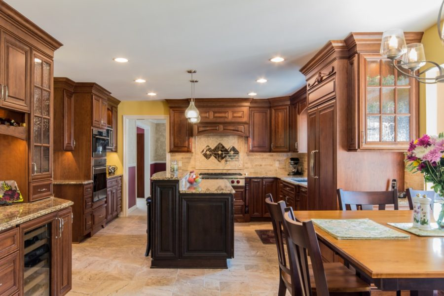 Kitchen cabinets remodeling ideas