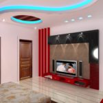 Living room designs color