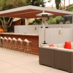 Modern outdoor bar designs
