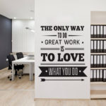 Office decor wall art