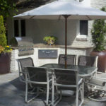 Outdoor kitchen virginia beach