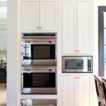 Oven cupboard designs