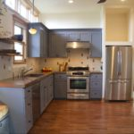 Paint kitchen cabinets ideas what color