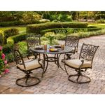 Patio dining sets for 4