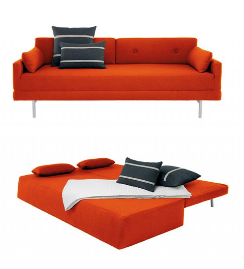 Sleeper sofa modern