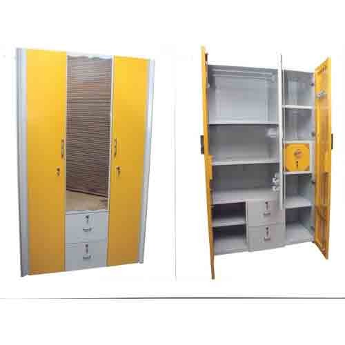Steel cupboard designs mumbai