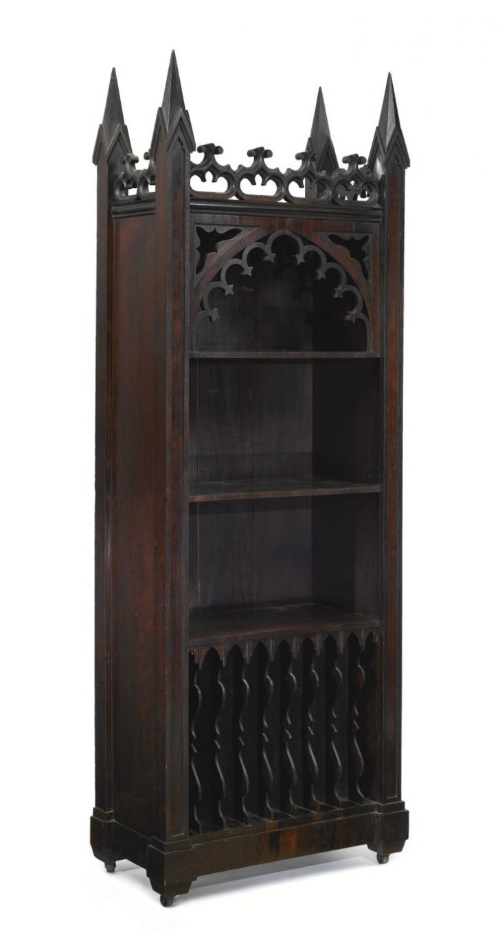 Victorian gothic bedroom furniture