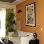 Wall paint colors living room