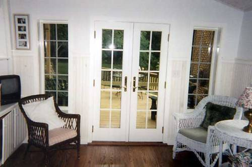 4 foot french doors exterior photo - 1
