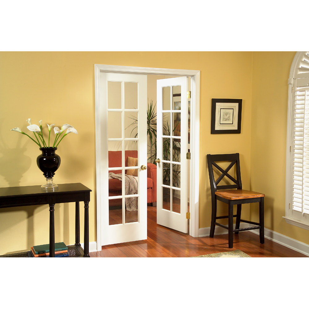 4 foot french doors exterior photo - 2