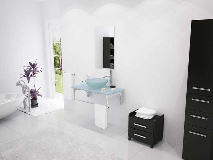 Altamarea Unusual Wall Hung Bathroom Vanities with Sink photo - 2