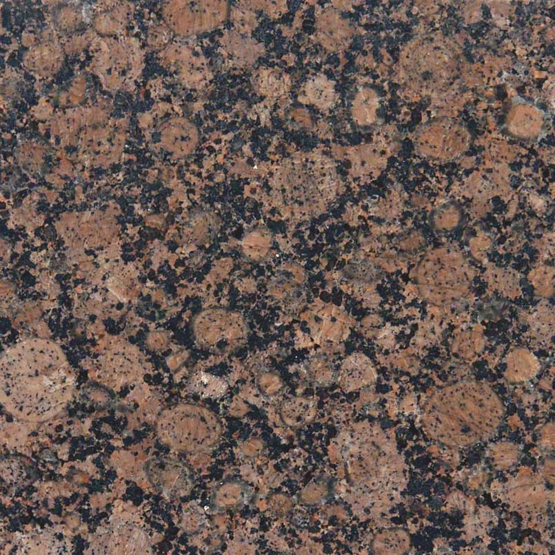 Baltic Brown Granite Countertops photo - 2