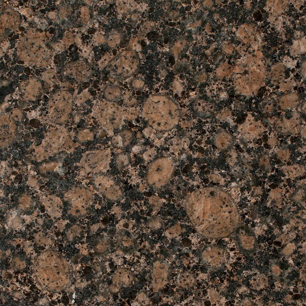 Baltic Brown Granite Countertops photo - 4