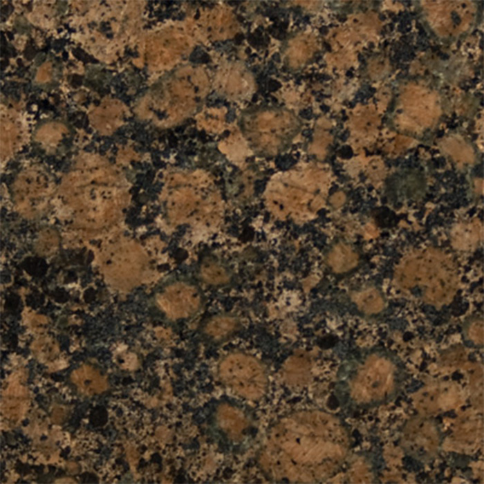 Baltic Brown Granite Countertops photo - 7