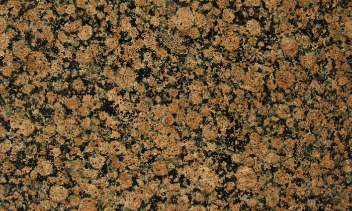 Baltic Brown Granite Countertops photo - 9
