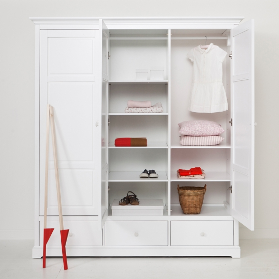 Children's Bedroom Wardrobe Cabinet photo - 8