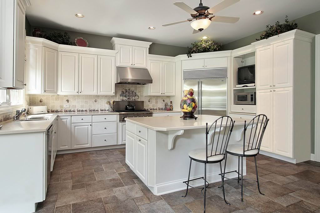 Classy Kitchen Design photo - 1