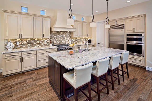 Classy Kitchen Design photo - 10