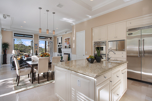 Classy Kitchen Design photo - 2