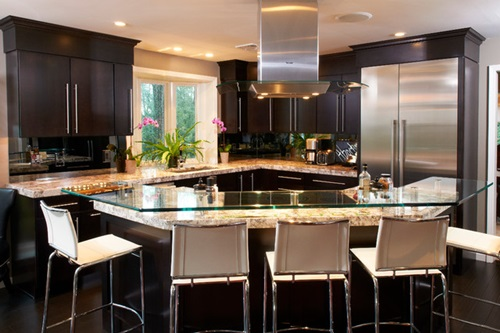 Classy Kitchen Design photo - 5